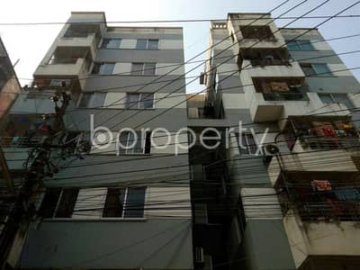 Apartment of 750 SQ FT for rent in Taltola, near WASA Water Pump
