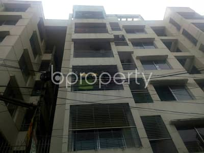 Check this 1244 SQ FT apartment up for sale at Muradpur very near to Ekushey Hospital Private Ltd.