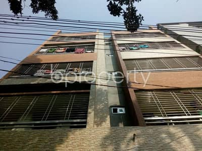 1050 SQ FT flat for Rent in Cumilla close to Central Mosque