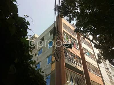 Apartment of 1050 SQ FT for rent in Older Chowdhury Para Road, near Mosque