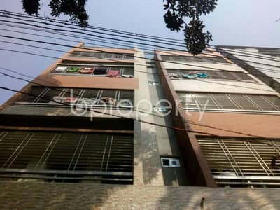 850 SQ FT flat for Rent in Cumilla close to Central Mosque