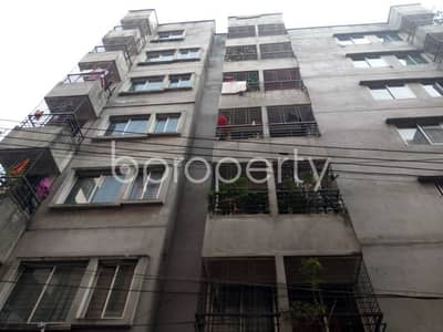 2 Bedroom Apartment for Rent in Khilkhet, Dhaka - Apartment of 800 SQ FT for rent in Khilkhet, near Kurmitola High School and College