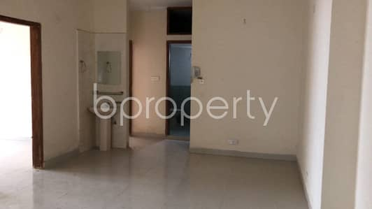 3 Bedroom Apartment for Sale in Malibagh, Dhaka - Comfortable Flat Is Available For Sale In Malibagh Near To South Point School & College