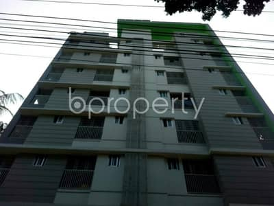 Check this 1350 SQ FT, apartment ready for rent at Cumilla nearby Cumilla Victoria Government College