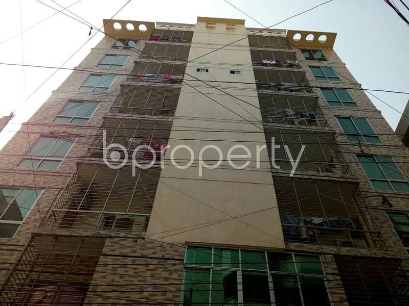 500 SQ FT flat near Mohammadpur Shia Masjid for Rent in Mohammadpur