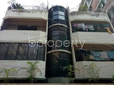 960 SQ FT flat near Mohammadpur Shia Masjid for Rent in Mohammadpur