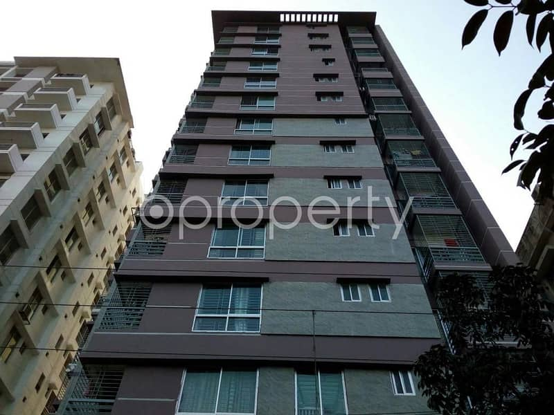 1860 SQ FT flat for Rent in Mohammadpur close to Mohammadpur Shia Masjid