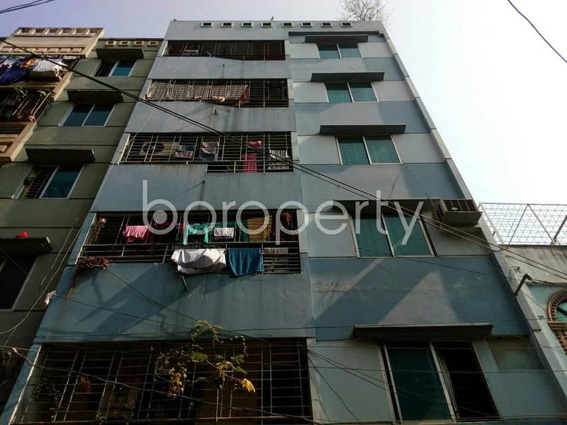 600 SQ FT flat for Rent in Mohammadpur close to Mohammadpur Shia Masjid