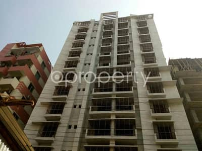 We have this 1335 SQ Ft ready apartment at Jhautola, near Eastern Bank Limited up for sale.