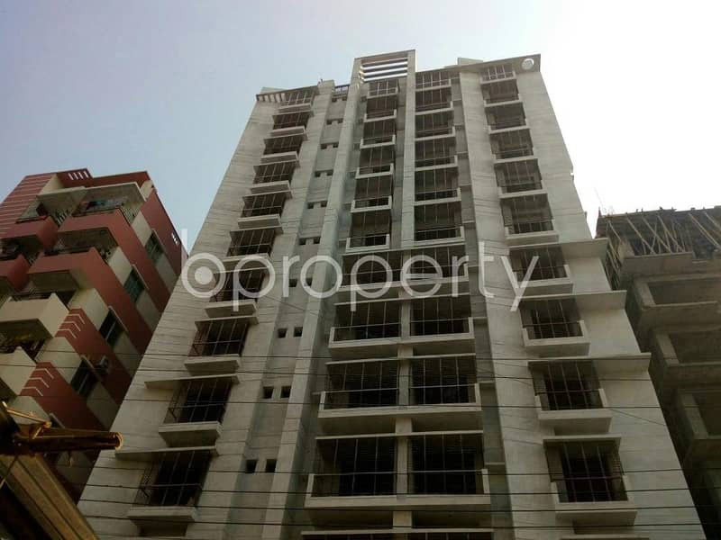 A Must See 1210 Sq Ft Apartment For Sale Is All Set For You In Jhautola Near Medi Hospital (pvt) Ltd