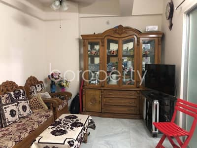 Well Planned Apartment For Sale In Near Tongi Pilot School & Girl's College