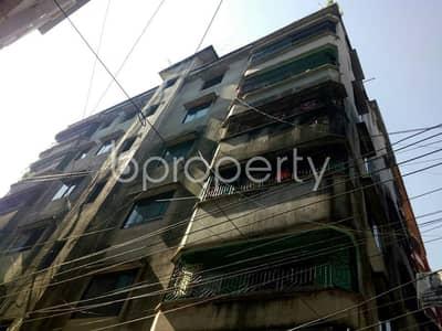 1 Bedroom Apartment for Rent in Uttar Lalkhan, Chattogram - 600 SQ FT apartment for rent in Baitul Aman R/A, near Port City International University
