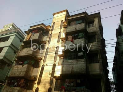 2 Bedroom Apartment for Rent in 10 No. North Kattali Ward, Chattogram - 730 SQ FT flat for Rent in Kattali close to Kattali Kacha Bazar