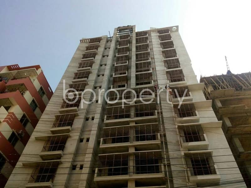 Comfortable And Well Designed Flat Of 1250 Sq Ft In Jhautola For Sale Nearby Moon Hospital Limited