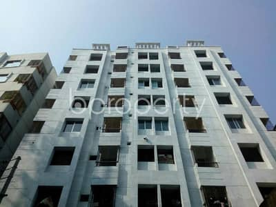 1308 SQ FT apartment for sale near Dutch-Bangla Bank Limited, in Jhautola