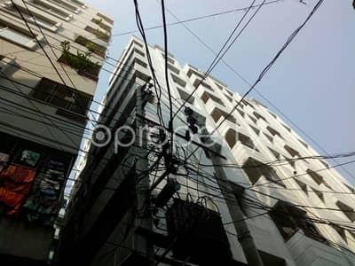 1050 SQ FT apartment for sale near Cumilla Government College, in Jhautola