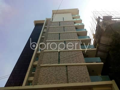 Apartment of 2400 SQ FT for rent in Khulshi, near Dutch-Bangla Bank ATM