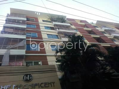 A 1255 SQ Ft apartment is up for sale in Lal Khan Bazaar near to Lal Khan Bazar Central Mosque