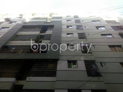 ভাড়ার জন্য BAYUT_ONLYএর ফ্ল্যাট - লাল খান বাজার, চিটাগাং - 1450 SQ Ft apartment is ready for rent at Lal Khan Bazaar, near Lal Khan Bazar Central Mosque