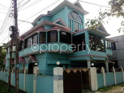 At Akhalia, 2400 Sq Ft Full Furnished Duplex House Is Available For Rent