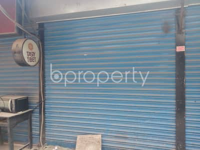 Shop for Rent in Kuril, Dhaka - Acquire This 500 Sq Ft Shop Which Is Up For Rent In Kuril Near Shere Bangla Ideal High School