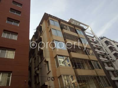 2300 Sq Ft Flat For Sale In Baridhara, Near American International School Dhaka