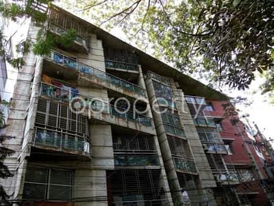 3 Bedroom Flat for Rent in Dhanmondi, Dhaka - Check This Nice 3 Bedrooms Flat For Rent At Dhanmondi Nearby Abahani Playground