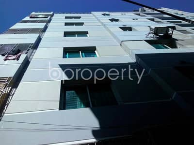 ভাড়ার জন্য BAYUT_ONLYএর ফ্ল্যাট - লাল খান বাজার, চিটাগাং - 800 SQ FT apartment for rent in Lal Khan Bazaar, near Lal Khan Bazar Ward Counselor Office