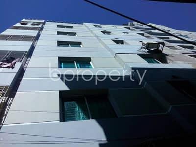 ভাড়ার জন্য BAYUT_ONLYএর অ্যাপার্টমেন্ট - লাল খান বাজার, চিটাগাং - 850 SQ FT apartment for rent in Lal Khan Bazaar, near Lal Khan Bazar Ward Counselor Office