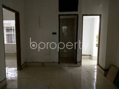 3 Bedroom Apartment for Sale in Bayazid, Chattogram - 1080 SQ FT flat is now for sale which is in Bayazid near to Surma Colony Jame Mosjid