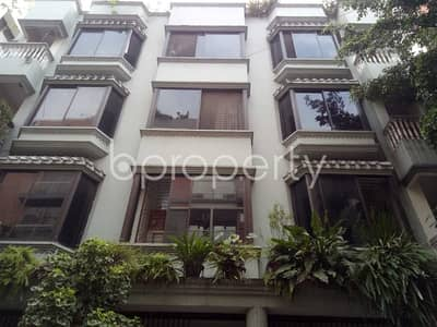 4 Bedroom Office for Rent in Baridhara DOHS, Dhaka - See This Office Space For Rent Located In Baridhara DOHS Near To DOHS Baridhara Mosque