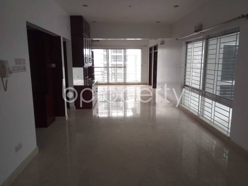 A Must See This Apartment For Rent Is All Set For You In Baridhara Near High Commission Of Malaysia