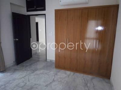 Spacious Apartment Is Ready For Rent At Baridhara Nearby Masjid Al Shahaba