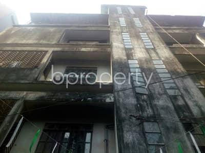 ভাড়ার জন্য BAYUT_ONLYএর ফ্ল্যাট - শোলোকবাহার, চিটাগাং - In the location of Sholokbahar a 850 SQ Ft apartment for rent near to Lucky Pharmacy