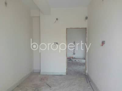 3 Bedroom Flat for Sale in Dakshin Khan, Dhaka - An Apartment Is Up For Sale Is Located At Kawlar, Next To Sonia Pharmacy