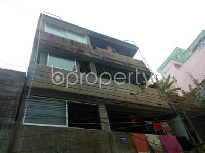 Office for Rent in Mirpur, Dhaka - Set up your new office in the busiest location of Mirpur as a 500 Sq. Ft. office space is prepared to be rented.
