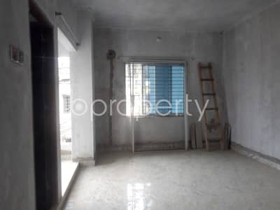 3 Bedroom Apartment for Sale in 33 No. Firingee Bazaar Ward, Chattogram - Check This 1250 Sq. Ft. Apartment Up For Sale In Firingee Bazaar, Near Kotwali Bus Stop