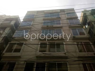 Check this 1400 SQ Ft, apartment at Baridhara near Premier Bank Limited is open for sale.