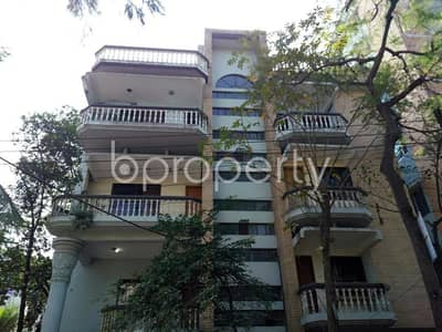 4 Bedroom Apartment for Rent in Halishahar, Chattogram - Create Your New Home In A 4 Bedrooms Flat For Rent In Halishahar Housing Estate, Near Halishahar Police Station