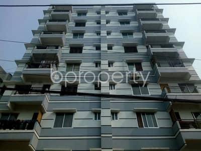 3 Bedroom Apartment for Sale in Dakshin Khan, Dhaka - A 1145 Sq Ft, Flat At Dakshin Khan Nearer A. d. Pharma Is Up For Sale.