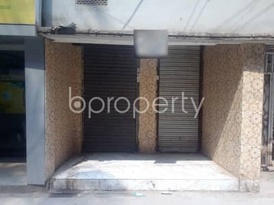Office for Rent in Maghbazar, Dhaka - An Office Space Of 1500 Sq. Ft Is Vacant For Rent In Nayatola Near To Shahnuri Model Girls High School.