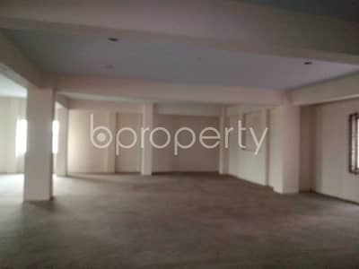 Office for Rent in Mirpur, Dhaka - In Mirpur Nearby Delta Medical College And Hospital, Business Space Is Ready For Rent.