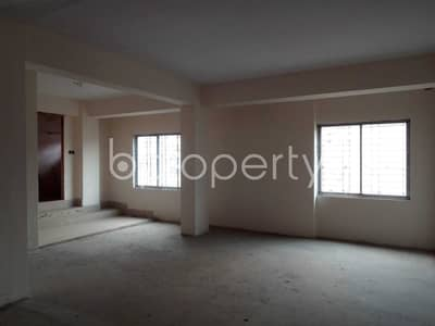 Office for Rent in Mirpur, Dhaka - See This Masterful Commercial Space Up For Rent In Mirpur Near Dutch-bangla Bank Limited