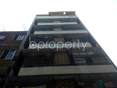 4 Bedroom Apartment for Sale in Mirpur, Dhaka - An Apartment Of 1300 Sq. Ft Is Up For Sale In Mirpur Near Mirpur General Hospital & Diagnostic Center.