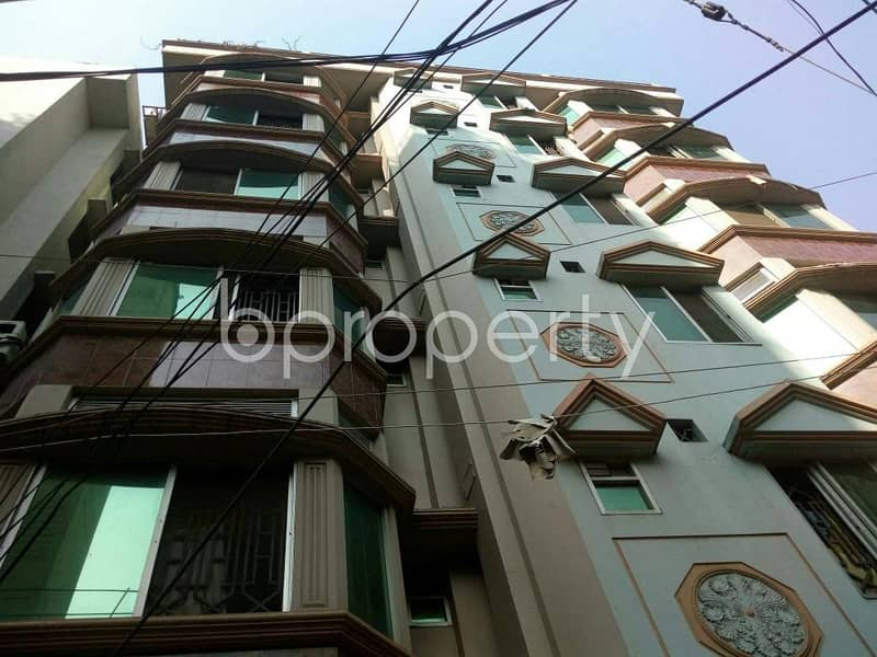 Rarely Available A 2 Bedrooms Apartment Is Up For Rent At Panchlaish Nearby Shahana Maternity Clinic