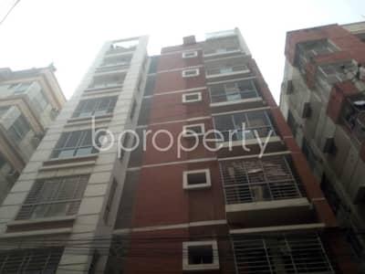 বিক্রয়ের জন্য BAYUT_ONLYএর ফ্ল্যাট - বারিধারা, ঢাকা - Properly Constructed 2086 Sq Ft Flat For Sale In Baridhara, Near Upasham Health Point Pvt Ltd.