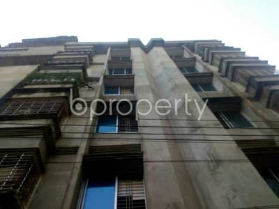 1020 SQ FT Apartment for Rent in Shasongacha nearby Shasongacha Jame Masjid