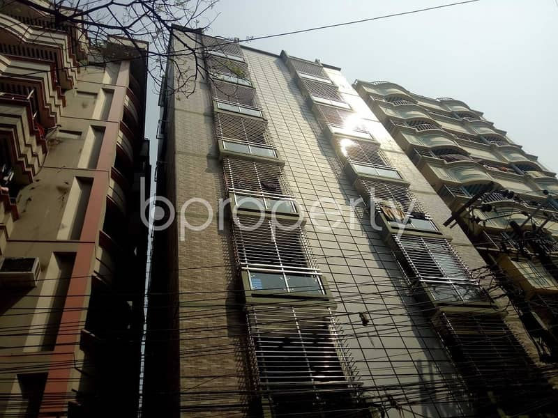 Start A New Home, In This, 1465 Sq Ft Flat For Rent In Panchlaish, Near Ekushey Hospital Private Ltd