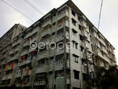 A must see 1200 SQ Ft South facing apartment for sale is all set for you to settle in Narayanganj close to Mizmizi Paschim Para High School