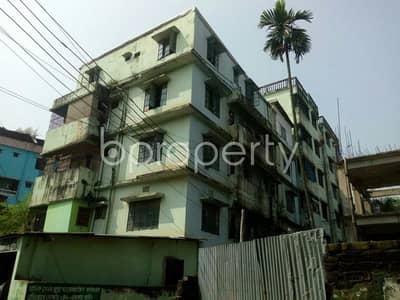 ভাড়ার জন্য BAYUT_ONLYএর অ্যাপার্টমেন্ট - শোলোকবাহার, চিটাগাং - Plan to move in this 750 SQ FT flat which is for Rent in Sholokbahar near to Sholokbahar Jame Masjid